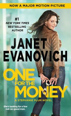 One for the Money (Movie Tie-in Edition) Cover