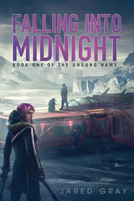 Falling Into Midnight Cover Image