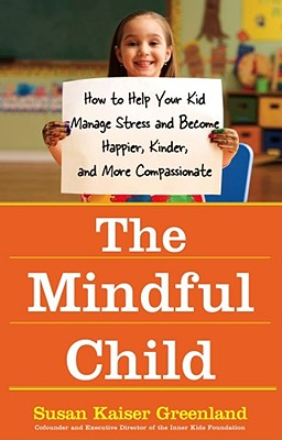 The Mindful Child Cover