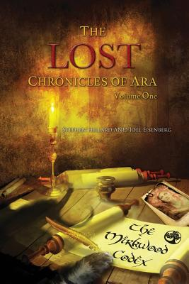 Cover for The Lost Chronicles of Ara