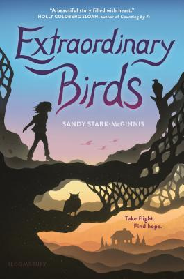 Extraordinary Birds Cover Image