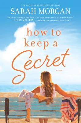 Cover for How to Keep a Secret