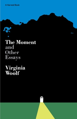 Cover for Moment And Other Essays