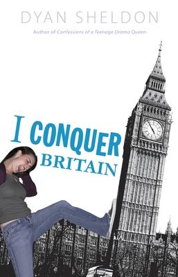 I Conquer Britain Cover