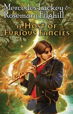 A Host of Furious Fancies Cover Image
