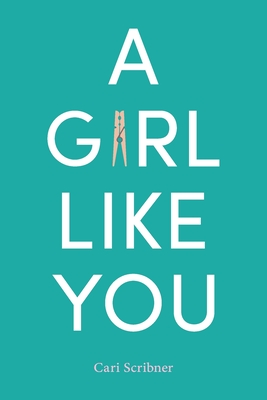 Cover for A Girl Like You