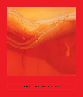 That We May Live: Speculative Chinese Fiction Cover Image