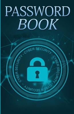 Password book Cover Image