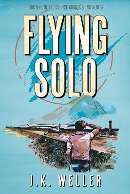 Flying Solo Cover Image