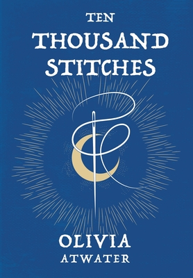 Ten Thousand Stitches Cover Image