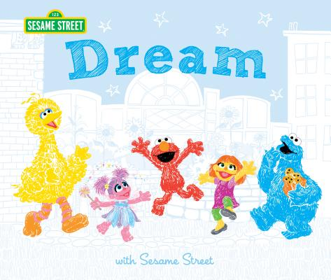 Cover for Dream