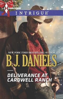 Deliverance at Cardwell Ranch Cover
