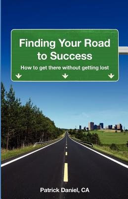 Finding Your Road to Success Cover