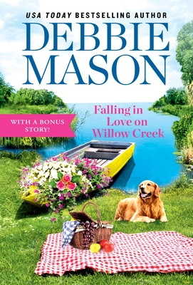 Cover for Falling in Love on Willow Creek
