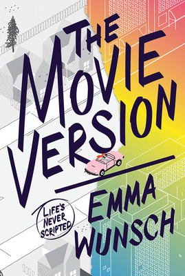 The Movie Version Cover