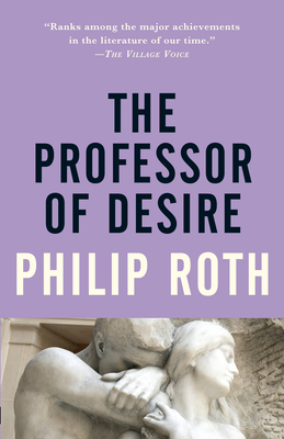 The Professor of Desire Cover