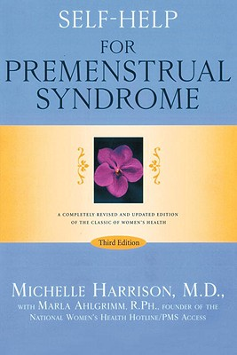 Self-Help for Premenstrual Syndrome Cover