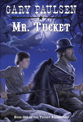 Mr. Tucket (Tucket Adventures (Pb) #1) Cover Image