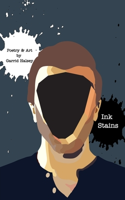 Ink Stains Second Edition Cover Image