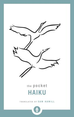 The Pocket Haiku Cover Image