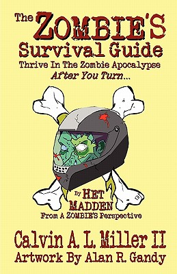 The Zombie's Survival Guide Cover