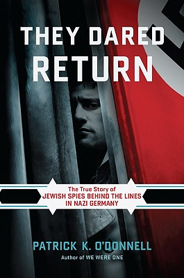 They Dared Return Cover