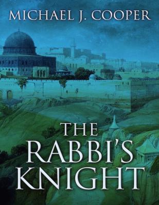 The Rabbi's Knight Cover