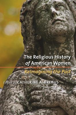 The Religious History of American Women Cover