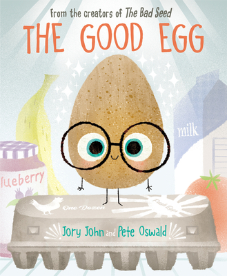 The Good Egg Cover Image