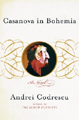 Casanova in Bohemia Cover