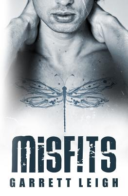 Misfits: Urban Soul Cover Image