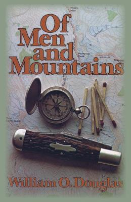 Of Men and Mountains cover