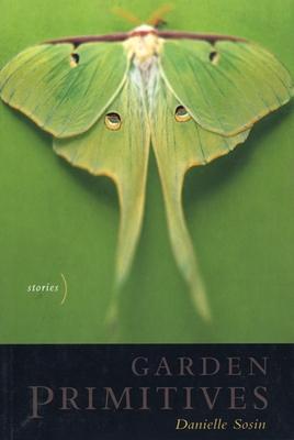 Garden Primitives Cover