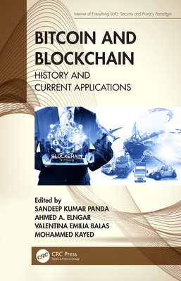 Bitcoin and Blockchain: History and Current Applications Cover Image