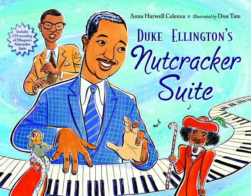 Duke Ellington's Nutcracker Suite [With CD (Audio)] Cover Image