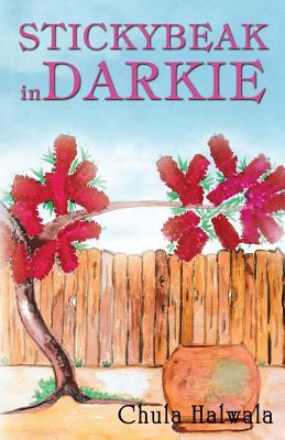 Stickybeak in Darkie Cover Image