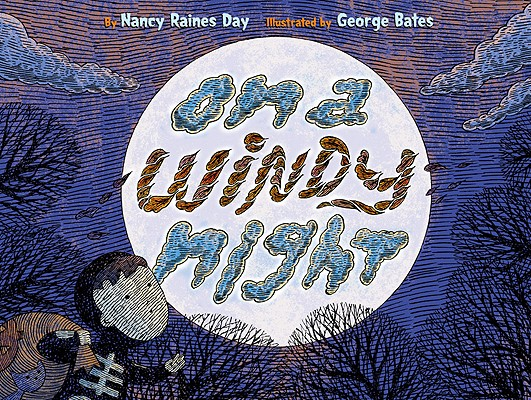 On a Windy Night Cover