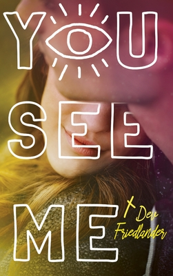 Cover for You See Me
