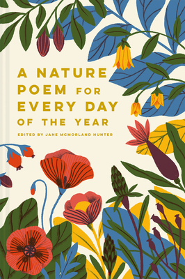 A Nature Poem for Every Day of the Year Cover Image