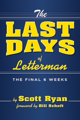 The Last Days Of Letterman cover image