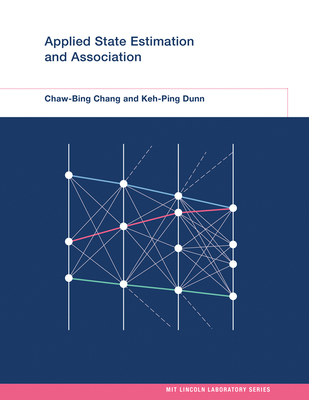 Cover for Applied State Estimation and Association (Mit Lincoln Laboratory)