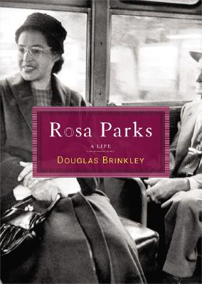 Rosa Parks: A Life Cover Image
