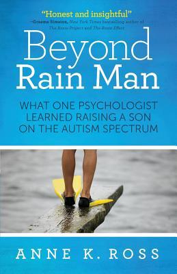 Beyond Rain Man Cover