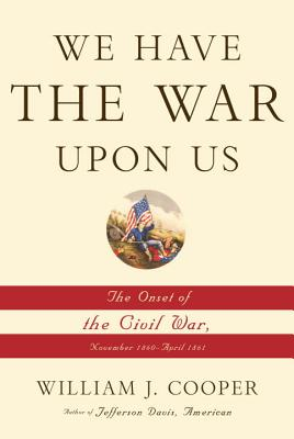 We Have the War Upon Us Cover