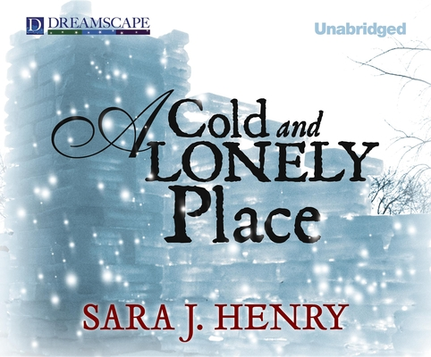 A Cold and Lonely Place Cover Image