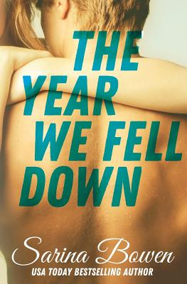 The Year We Fell Down (Ivy Years #1) Cover Image