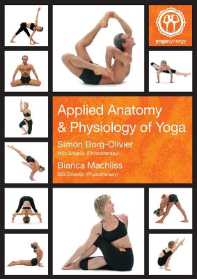 Applied Anatomy & Physiology of Yoga Cover Image