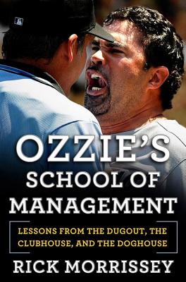 Ozzie's School of Management Cover