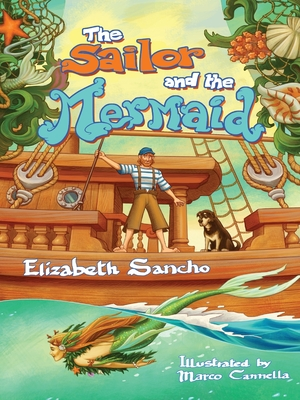The Sailor and the Mermaid Cover Image