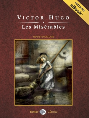 Les Mis�rables, with eBook Cover Image